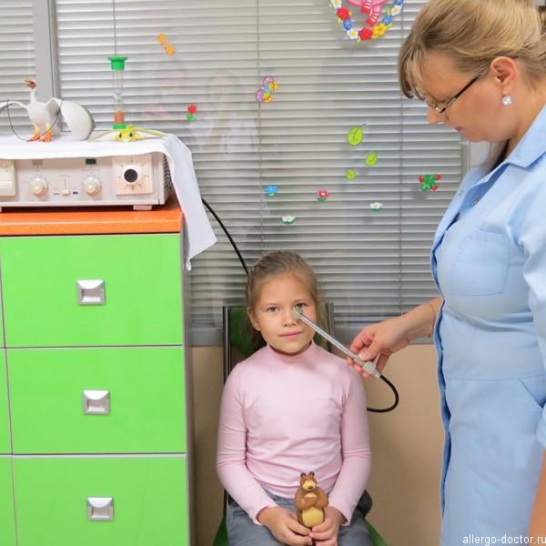 Лор клиника Доктор. Физиопроцедуры при лечении лор заболеваний