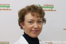 Загурская Светлана Николаевна