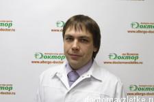 Папельницкий Сергей Викторович