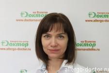 Шахматова Алёна Сергеевна
