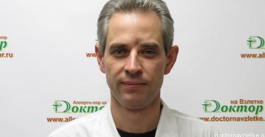 Дорощенко Сергей Николаевич