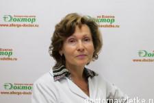 Пермякова Татьяна Васильевна