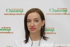 Шарковская Наталия Васильевна