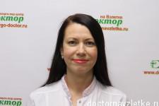 Сидорова Ольга Юрьевна