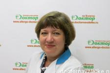 Боброва Ольга Петровна