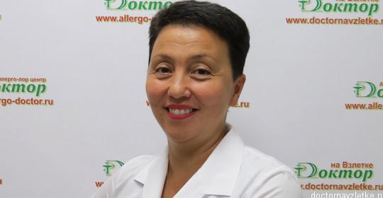 Борисова Ирина Васильевна