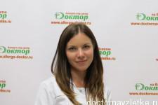 Демиденко (Голубкова) Наталья Александровна