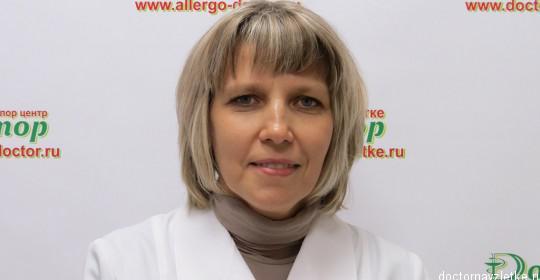 Гришкевич Наталья Юрьевна