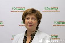 Аксенова Елена Алексанровна