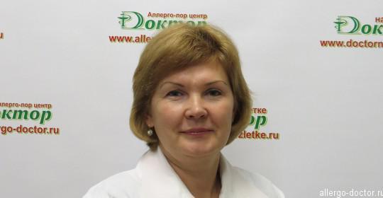 Хаирова Эрика Константиновна