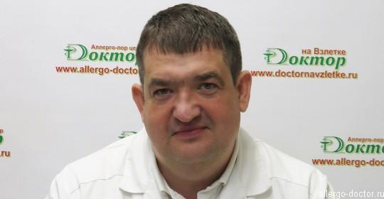 Кацер Борис Валентинович