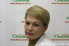 Черепанова Ольга Валентиновна