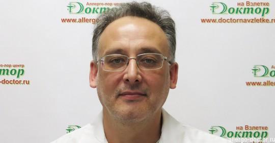 Гольдберг Сергей Маркович