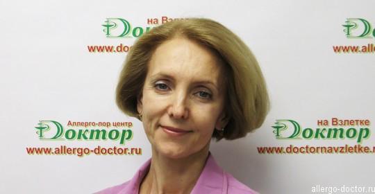 Любарская Лада Андреевна