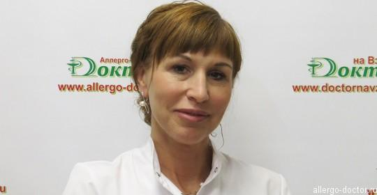 Таняева Елена Викторовна