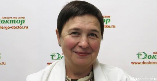 Турий Ирина Васильевна