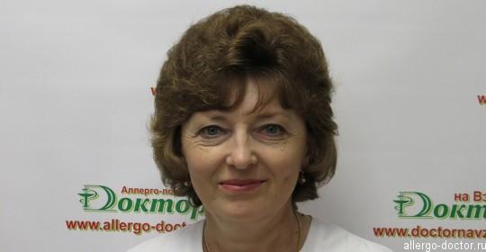 Толпыга Галина Юрьевна