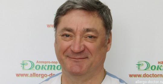 Арнст Виктор Эдуардович